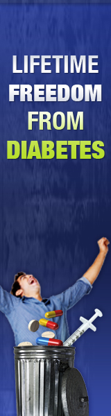 Lifetime Freedom From Diabetes & Diabetes Drugs