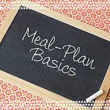 Diabetes Diet Meal Plan