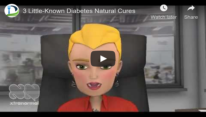 Diabetes Natural Cures