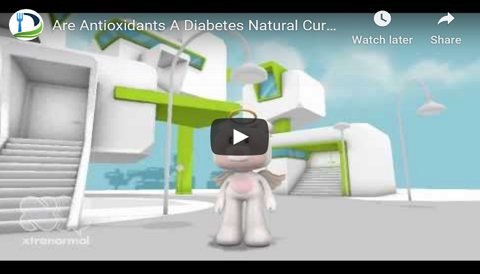 Diabetes Natural Cure