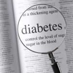 uncontrolled type 2 diabetes