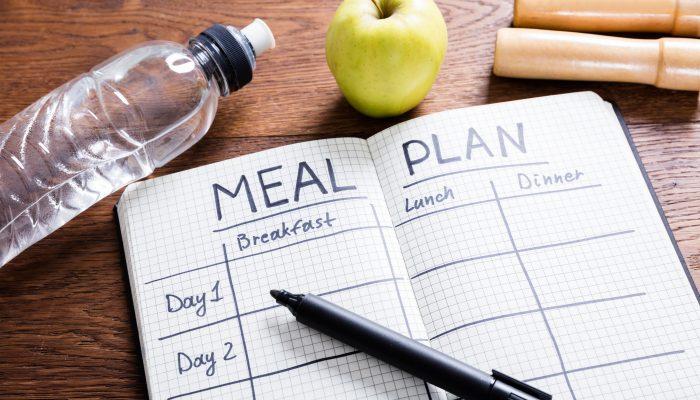 diabetes meal plan tips