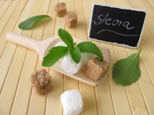 stevia diabetes
