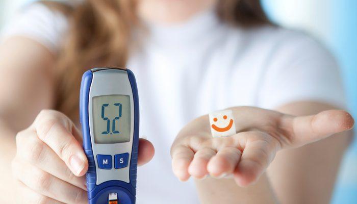 high glucose levels
